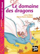 Le domaine des dragons | Major, Lenia