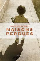 Maisons perdues | Heinich, Nathalie