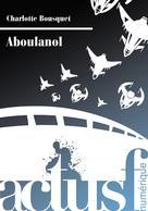 Aboulanol | Bousquet, Charlotte