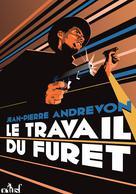 Le Travail du Furet | Andrevon, Jean-Pierre