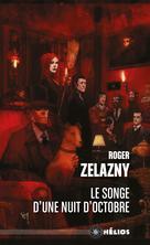 Le Songe d'une nuit d'octobre   Zelazny, Roger