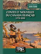 Contes et Nouvelles du Canada français (1778-1859) | Hare, John