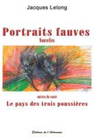 Portraits fauves | Lelong, Jacques