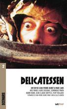 Delicatessen (scénario du film) | Adrien, Gilles