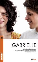 Gabrielle (scénario du film)   Archambault, Louise