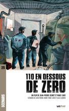 110 en dessous de zéro (scénario) | Jeunet, Jean-Pierre
