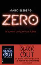 Zero | Elsberg, Marc