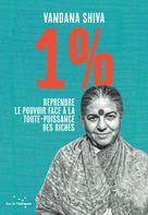 1 %   Shiva, Vandana