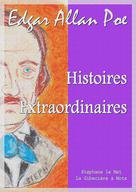Histoires extraordinaires | Poe, Edgar Allan