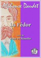 La Fédor | Daudet, Alphonse