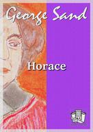 Horace | Sand, George