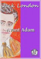 Avant Adam   London, Jack