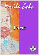 Paris | Zola, Emile