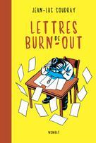 Lettres de burn-out   Coudray, Jean-Luc