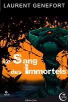 Le Sang des Immortels | Genefort, Laurent
