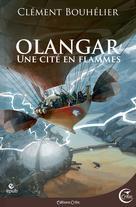 Une Cité en flammes | Bouhelier, Clément