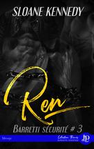 Ren | Kennedy, Sloane