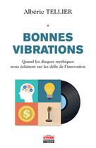Bonnes vibrations | Tellier, Albéric