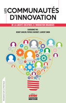Les communautés d'innovation | Sarazin, Benoit