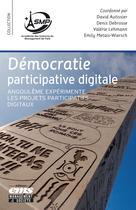 Démocratie participative digitale | Autissier, David