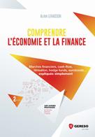Comprendre l'économie et la finance | Lemasson, Alain