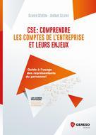 CSE : comprendre les comptes de l'entreprise et leurs enjeux | Sévéon, Olivier