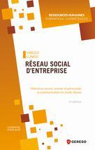 Réseau social d'entreprise | Lungu, Virgile