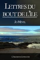 Lettres du bout de l'île | Mével, Jo