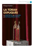 La torah expliquée | Haddad, Philippe