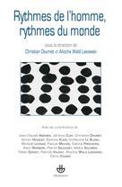 Rythmes de l'homme, rythmes du monde | Doumet, Christian