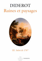 Ruines et paysages | Diderot, Denis