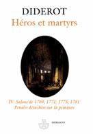 Héros et martyrs | Diderot, Denis