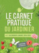 Le carnet pratique du jardinier | Lefrançois, Sandra