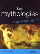 Les mythologies   Jourdain, Sabine