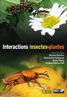 Interactions insectes-plantes   Thiéry, Denis