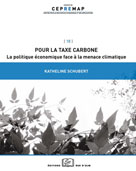 Pour la taxe carbone   Schubert, Katheline