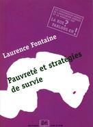 Pauvreté et stratégies de survie | Fontaine, Laurence