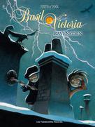Basil et Victoria T5 : Ravenstein | Yann,