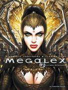 Megalex T3 : Le Cœur de Kavatah | Jodorowsky, Alejandro