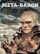 Méta-Baron T4 : Simak Le Transhumain | Jodorowsky, Alejandro