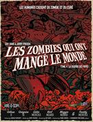 Les Zombies qui ont mangé le monde T4 | Frissen, Jerry
