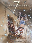 L'Anneau des 7 mondes T3 : Les Pirates d'Héliopolis | Gualdoni, Giovanni