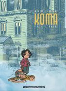 Koma T4 : L'Hôtel | Wazem, Pierre