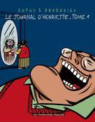 Le Journal d'Henriette T1 | Dupuy, Philippe