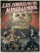 Les Zombies qui ont mangé le monde T1 | Frissen, Jerry