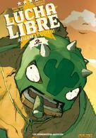 Lucha Libre T2 : Se llama Tequila ! | Frissen, Jerry