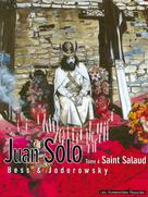 Juan Solo T4 : Saint Salaud | Jodorowsky, Alejandro
