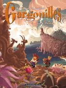 Gargouilles T4 : Phidias | Filippi, D-P