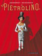 Pietrolino T1 : Le Clown frappeur | Jodorowsky, Alejandro