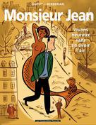 Monsieur Jean T4 : Vivons heureux sans en avoir l'air | Dupuy, Philippe